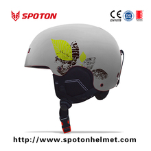 Fashionable CE approved skateboard helmet for kids and adults