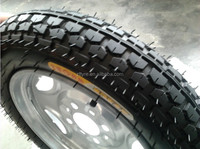China four tires for motorcycle