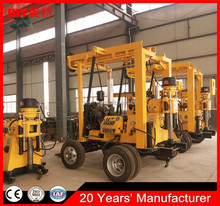 Widely used best selling foundation drilling equipment's