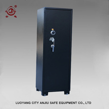 large mechanical code lock steel chinese gun safe