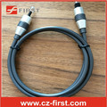 Cheap factory price for 3.5mini spdif digital optical fiber cable with toslink plug