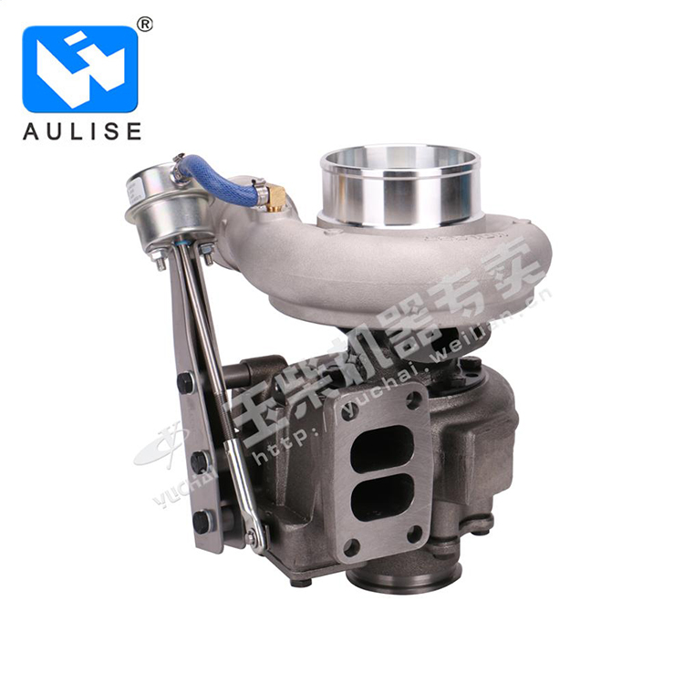 yuchai Original L6200-1118100-181-01 quality engine parts Turbocharger