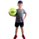 Odear 9 Inch advertising giant inflatable jumbo tennis ball