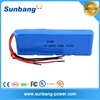 Leading brand battery for Electric bicycles 1300mah rechargeable battery 14.4v li-ion battery pack