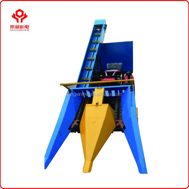 4YB-2 CORN COMBINE HARVESTER AGRICULTURAL MACHINERY