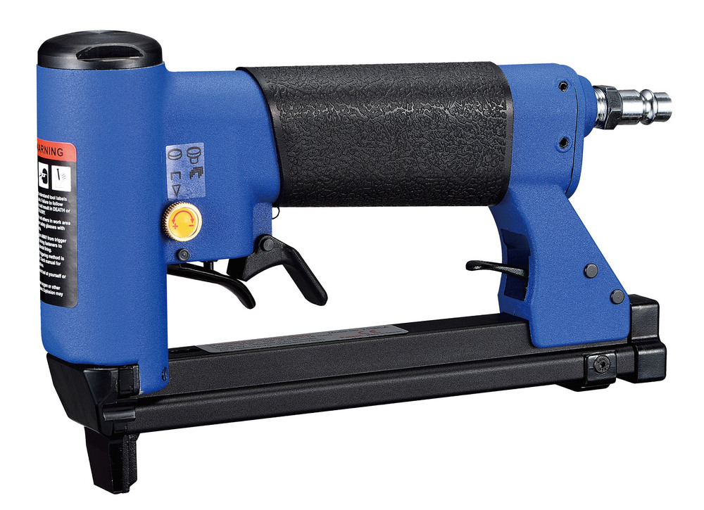 Brand new pneumatic stapler with high quality pneumatic stapler construction tools pneumatic stapler
