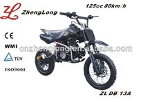 Off road 110cc dirt bike motorcycles made in China