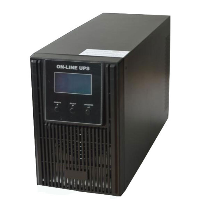 Home and Computer High Frequency Online Ups for Elevators with Strong overload capacity