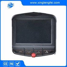 Factory Direct Sale wide Angle vehicle blackbox dvr user manual DP-1248