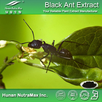 Free sample Black polyrachis ant extract/Blackant extract powder/Black Ant powder plant extract