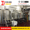 Turnkey Service 2000L Beer Brewing Equipment