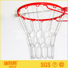 Customized Chain Basketball Nets