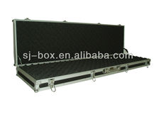 Hot sale case,abs aluminum pistol case,abs gun case