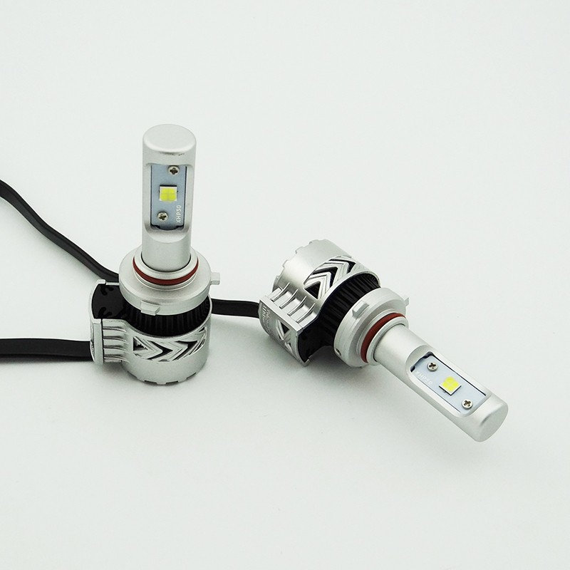G8 xhp50 9005 high low beam led chip super bright 72w 12000lm 12v led conversion kits