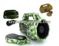 Hot remote hunting bird sound mp3/ bird mp3 player VT550