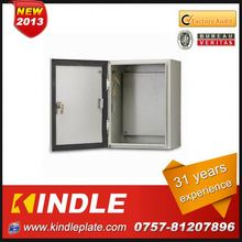 metal enclosure distribution box enclosed electrical cabinet with handles