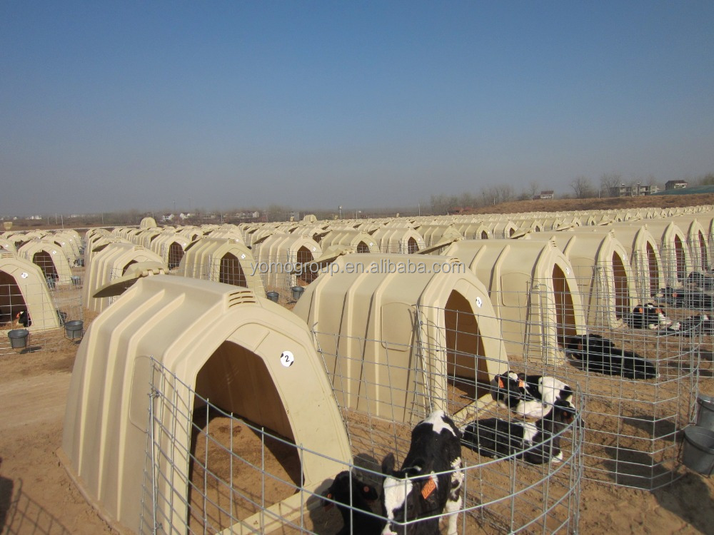 Animal tent Cattle sheds Cow huts