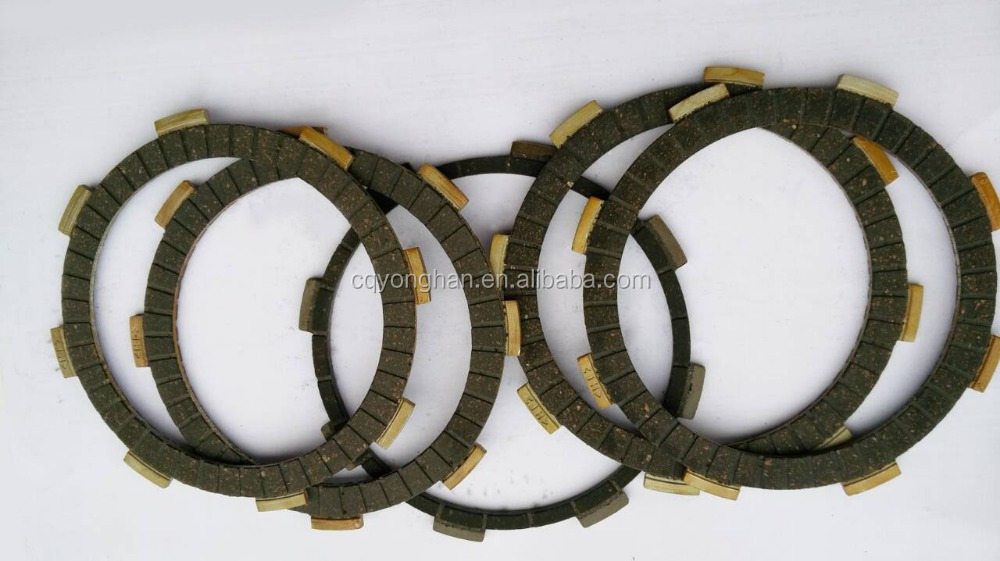 BAJAJ CT135 Clutch Friction Plate for India Motorcycle,OEM Quality