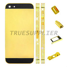 Luxury Diamond Middle frame for iPhone 5
