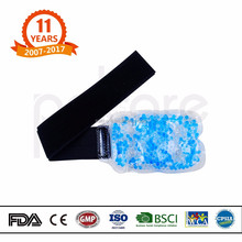 Gel therapy cold / hot pack cold sore machine