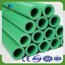 plumbing materials Excellent Quality PPR Pipe for Cold Water supply system plastic tube ppr