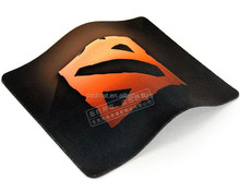 Gaming Optical Laser Rubber Mouse Mat Pad Steelseries qck, fashionable keyboard with touchpad