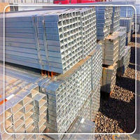 galvanized iron square tube wholesale china merchandise