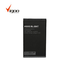 gb/t 18287-2013 mobile phone battery msds High quality original battery for Tecno Cx Air BL-28AT