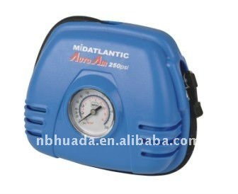 automatic digital tire inflator