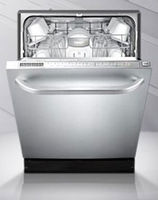 Freestanding Automatic Dishwasher Machine