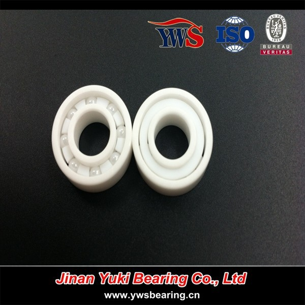small ceramic deep groove ball bearing 696