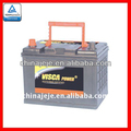 Maintenance Free Car Battery MF36B20R 12V35AH