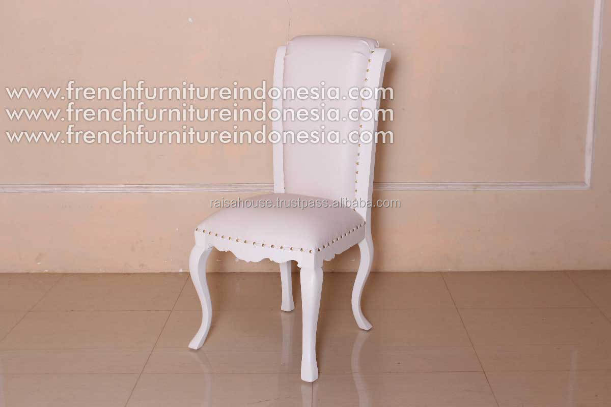 French Furniture - Raisa Dining Chair