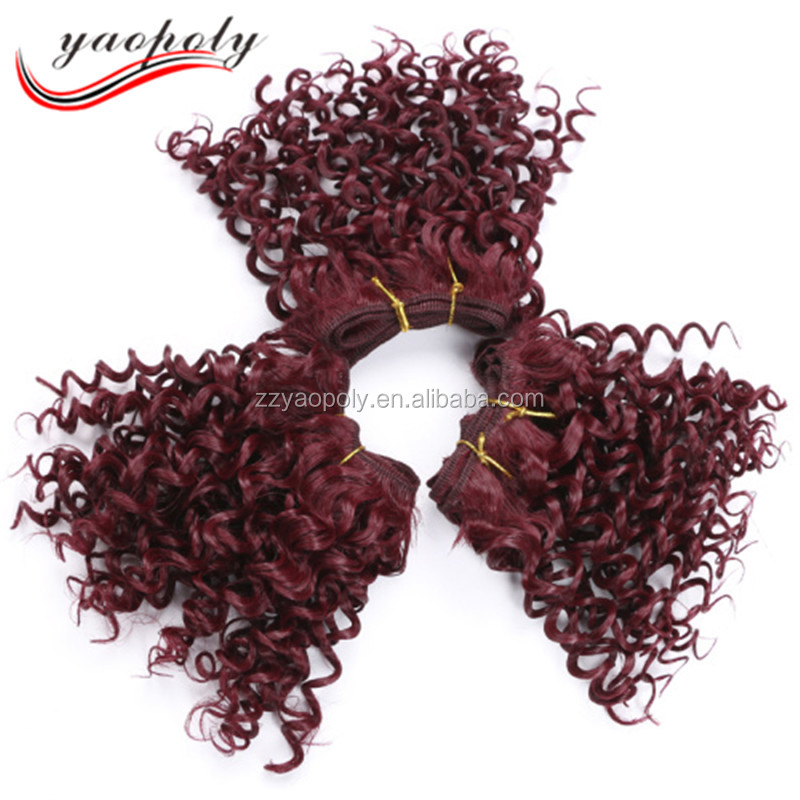 Wholesale hair extension suppliers online buy best hair china strongsuppliersstrong bug color synthetic stronghair pmusecretfo Image collections