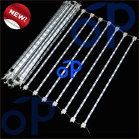easy to install flexible led curtain for light box backlight led strips