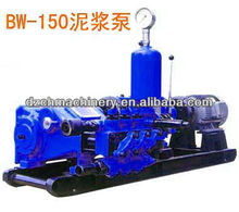 F series Triplex mud pump and parts