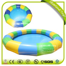 Neverland Toys customized inflatable swimming pool for sale