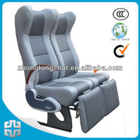 luxurious bus passenger seat with EEC for Europeam market/ZTZY3300