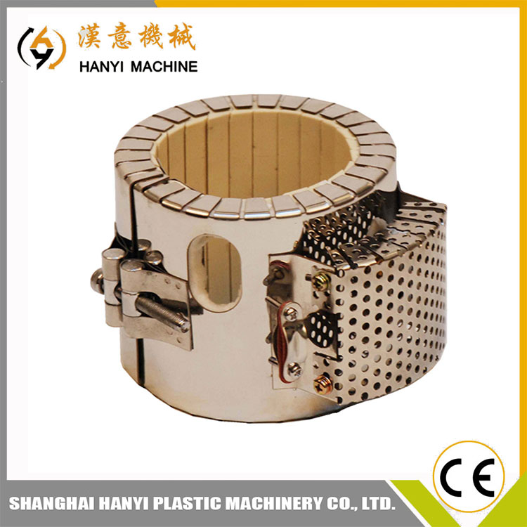 New electric infared ceramic band heater