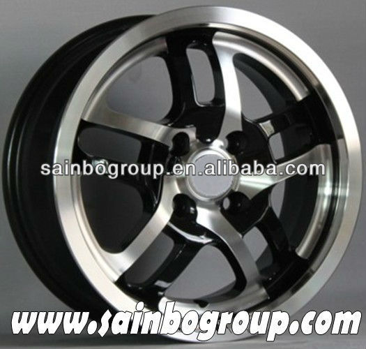 Superior alloy wheels for cars F80882