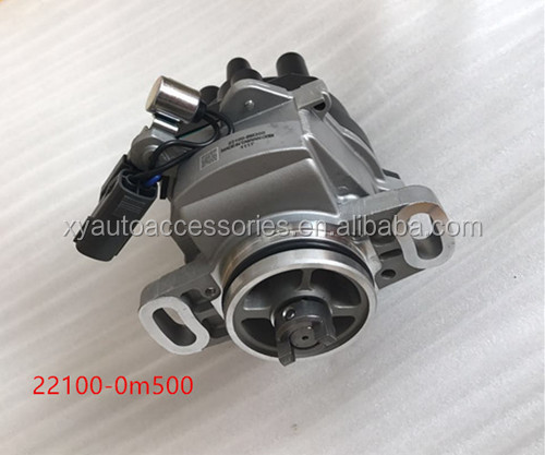 New product car auto spare part auto distributor for Japanese car model 22100-0m500