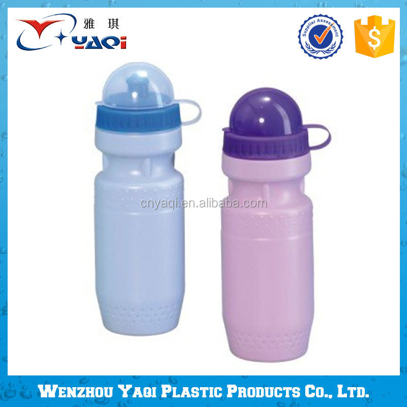 2016 New Products Cool Gear Water Bottle Plastic