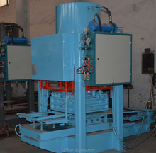 JS1000 Hydraulic Terrazzo Floor Tile Machine Price/ Terrazzo paving tile press making machine supplier