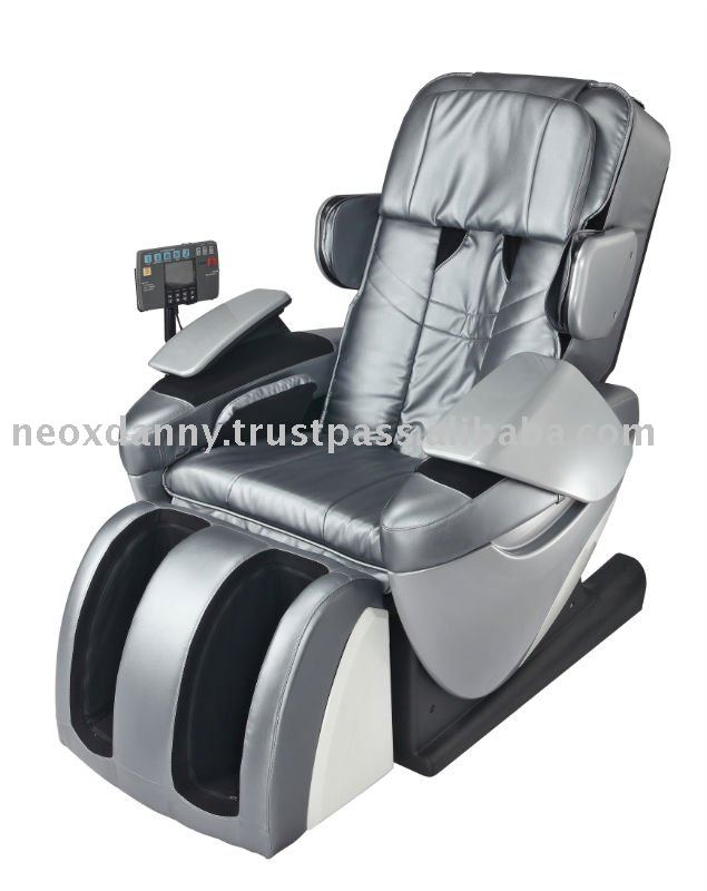 Royal-Air Stretch Zero Gravity Massage Chair