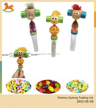 interesting boy with hair and sound funny candy toys my orders with alibaba