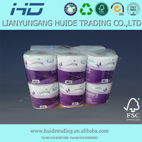 China supplier corematic toilet rolls