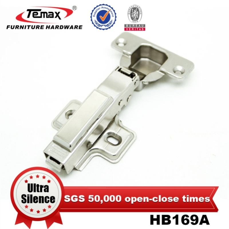 cabinet hardware ss soft closinf door hinge