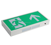 Rechargeable LED Emergency Exit Sign Lighting 60pcs LED Emergency Lamp