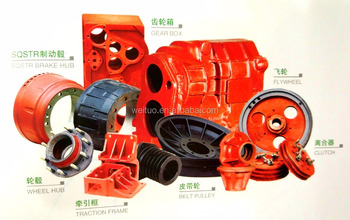 Tractor spare parts for WIETUO JINMA DONGFENG FOTON LOVOL
