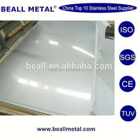 ASTM STANDARD 304 12 gauge stainless steel sheet